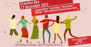 ERASMUS DAY 17.12.2019