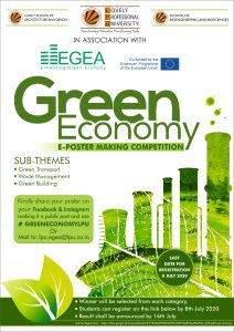Green Economy - zapraszamy do udziału w inicjatywie!