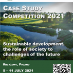 Case Study Competition 2021