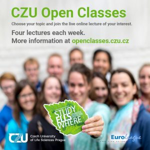 ELLS - CZU Open Classes - May schedule